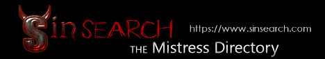 advertising hyperlink banner for sin search